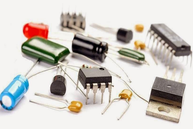 The Evolution of Electronics